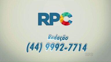 Telespectadores que curtem a Expô Umuarama aparecem no Paraná TV - Mande você também a sua foto ou o seu vídeo.