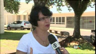 Aulas na Unioeste voltam na quarta-feira - Reitora falou ao vivo com o ParanáTV