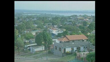 Monte Alegre faz aniversário neste final de semana - Município do oeste do Pará completa 135 anos.