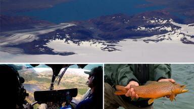 Terra da Gente - Lakutaia - Chile - Chamada internet - Terra da Gente - Lakutaia - Chile - Programa 14/03/2015