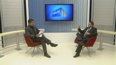 Promotor de Justiça comenta sobre crise na Zamin - Promotor de Justiça comenta sobre crise na Zamin