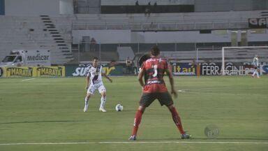 Ponte Preta vence o Ituano e alcança o 8º jogo sem derrotas no Campeonato Paulista - O jogo terminou com 1 a 0 para a Macaca.