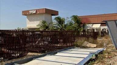Reforma do aeroporto de Fortaleza é adiada para 2020 - Promessa inicial era de que estivesse pronto para a Copa.