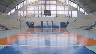 Guará e Sales Oliveira abrem a 31ª edição da Taça EPTV de Futsal. - Jogo acontece às 17h30, no ginásio municipal de Guará.