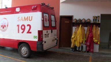 Regionalização do Samu finalmente deve sair do papel - A intenção é que o serviço comece a funcionar até o fim de março