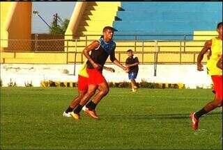 Confira as notícias do esporte na região Cariri - Icasa e Guarani de Juazeiro se preparam para rodada decisiva no Campeonato Cearense.