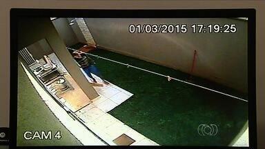 Moradores reclamam da violência em bairros de Goiânia - Eles pedem mais policiamento nos setores Jardim Atlântico e Moinho dos Ventos.