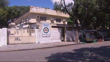Adolescentes de 16 anos são assassinados no bairro da Muribeca, em Jaboatão - Acordo com a polícia, os jovens tinham saído da escola ontem, às 19h, quando foram abordados por bandidos e levaram tiros.