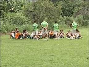Pelo Módulo II o Ipatinga enfrenta o Minas Boca na Arena do Jacaré - O jogo pode ser a chance do time do Vale do Aço quebrar a sequência de 1 ano sem vitórias.