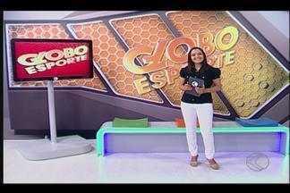 Globo Esporte - TV Integração - 14/08/2015 - Veja o esporte da TV Integração neste sábado