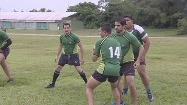 Manaus sedia etapa da Copa Norte de Rúgbi - Disputas começam neste fim de semana. Confira os detalhes.