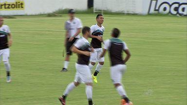 Ceará se prepara para decidir vaga nas semifinais - Adversário deste sábado é o Icasa no PV.