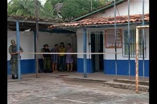 Sintepp denuncia que em quatro meses, três mortes já foram registradas em escolas do PA - Inspetor de colégio em Ananindeua foi a vítima mais recente da violência, que preocupa quem trabalha principalmente no ensino público.