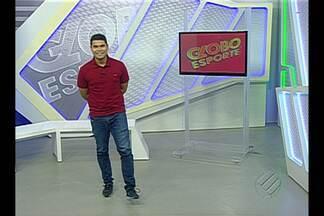 Veja o Globo Esporte Pará deste sábado (14) - Edição do dia 14 de março de 2015 tem Paysandu e Remo prontos para estreia na Taça Estado do Pará.