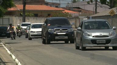 Redução de número de mortes em acidentes de trânsito em Campina Grande - Polícia Civil fez o levantamento.