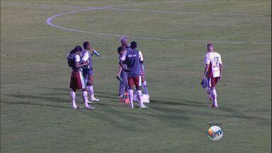 Boa Esporte enfrenta o América-MG no Melão - Boa Esporte enfrenta o América-MG no Melão