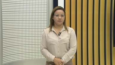 Feirantes e consumidores reclamam de situação precária em feira de Santana - Feirantes e consumidores reclamam de situação precária em feira de Santana