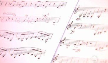 Conheça o curso de música da Universidade Federal de Mato Grosso, criado há 25 anos! - Conheça o curso de música da Universidade Federal de Mato Grosso, que há 25 anos atrai grandes talentos de toda região, com o objetivo de realizar seus sonhos por meio das notas musicais!
