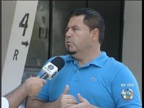 Esporte: Democrata-GV recebe a Caldense pela 8ª rodada do Mineiro - Se vencer, a Pantera sobe para o 8ª lugar na classificação.
