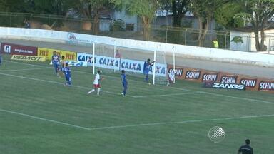 Veja os gols de domingo no Baianão - A fase do campeonato é decisiva. Enquanto uns times lutam para chegar à semifinal, outros se esforçam contra o rebaixamento.