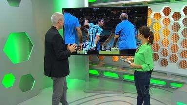 Maurício Saraiva avalia a atuação do Grêmio na vitória contra o Cruzeiro - Assista ao vídeo.