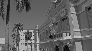 A importância do Palácio da Instrução de Cuiabá, um centenário que guarda muitas histórias - Veja a importância do Palácio da Instrução de Cuiabá, inaugurado no ano de 1914, um centenário que guarda grandes histórias do povo mato-grossense
