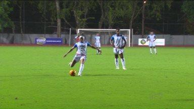 Foz Cataratas garante vaga nas semifinais da Copa do Brasil - As meninas da fronteira não deram chances para o União Desportiva, de Alagoas