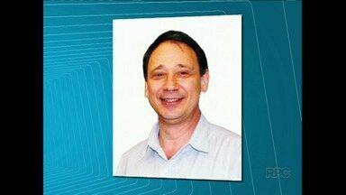 Gaeco prende primo de Beto Richa por suspeita de envolvimento em fraude de licitações - Cinco pessoas foram presas, entre elas Luiz Abi. Ele foi preso em Curitiba e está sendo encaminhado para Londrina.