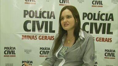 Legista confirma que advogado foi enterrado vivo pela família em MG - Legista confirma que advogado foi enterrado vivo pela família em São Gonçalo do Sapucaí