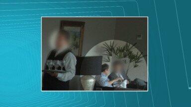 Parente do governador Beto Richa é preso pelo Gaeco - Segundo o Ministério Público, ele está envolvido em fraude de licitação.