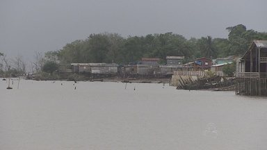 Defesa Civil alerta para cheia de rios a partir do dia 18 - A Defesa Civil emitiu um alerta de cheia a partir do dia 18 de março. O alerta vale para alguns municípios incluindo Macapá.