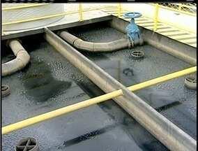 Falta de saneamento polui águas de rios e lagoas de Macaé, no RJ - Investimento em estações de tratamento economiza em saúde.
