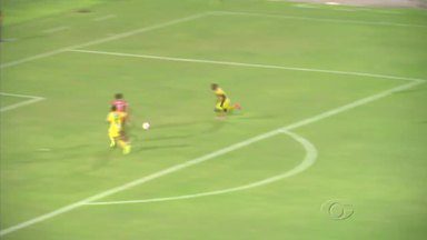 Veja os gols da vitória do CRB sobre o Ipanema - Fernando (duas vezes) e Zé Carlos marcam no triunfo do Galo.