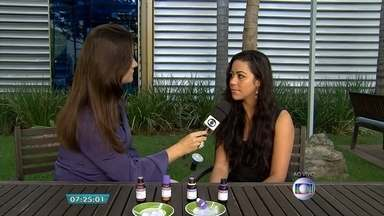 Belo Horizonte recebe 'Iº Seminário Internacional de Homeopatia Clássica' - Entrevista ao vivo com a homeopata Lorraine Sulaiman.