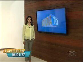 Veja os principais destaques do Bom Dia Tocantins desta quinta-feira (26) - Veja os principais destaques do Bom Dia Tocantins desta quinta-feira (26)