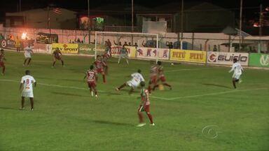 CSE conquista três pontos no Juca Sampaio - Tricolor Derrota o CEO por 1 a 0.