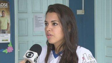 Em Ji-Paraná, população recebe orientações na Semana de Combate à Tuberculose - Este ano seis casos foram identificados no município.
