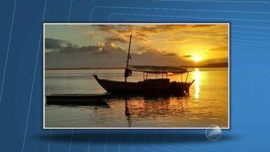 Telespectadores enviam fotos do amanhecer pelo estado; veja na previsão - Saiba como será o dia em algumas regiões do estado.