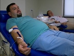 Bloco de carnaval vem de Espumoso,RS para doar sangue em Passo Fundo,RS - No HSVP é preciso mais de mil doadores pra manter estoque mensal de sangue