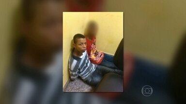 Polícia prende assaltantes de trem em Madureira - Depois de dois arrastões no metrô, criminosos atacam os trens. O crime foi na noite dessa segunda-feira (30). Desta vez, a polícia prendeu os assaltantes, entre eles, um menor, de 16 anos.
