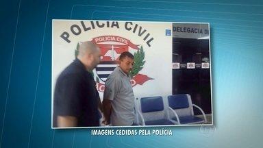 Funcionário de aeroporto mantinha comércio de produtos roubados em Cumbica - Antônio Belarmino de Oliveira comprava e revendia celulares que eram roubados dos passageiros. Ele, que trabalhava há seis anos no aeroporto, vai responder por receptação de produtos roubados.