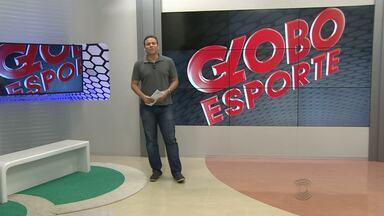 Assista à íntegra do Globo Esporte/CG desta Terça-Feira - Veja a programação completa.