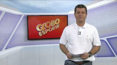 GloboEsporte MA (31-03-2015) - GloboEsporte MA desta terça-feira (31-03-2015) fala sobre Maranhão Basquete, Moto, Sampaio e kart maranhense