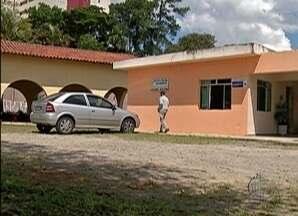 Asilo em Mogi das Cruzes sofre com invasões contínuas - Em dois meses, o instituto passou por quatro invasões.