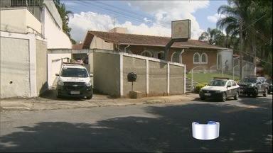 Oito policiais civis de São Sebastião são presos - Eles foram presos por suspeita de ligação com o tráfico de drogas