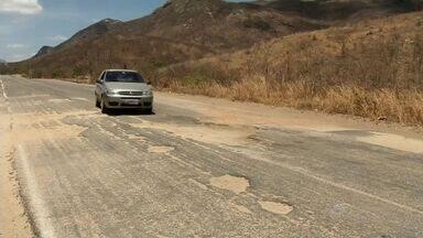 PRF alerta motoristas ao dirigir nos trechos de BRs mais perigosos do Ceará - Confira os trechos mais perigoso.