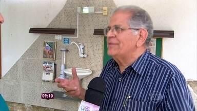 Morador reforma ponto de ônibus por conta própria em Campinas - Ana Maria fala sobre este e outros exemplos de gentileza na comemoração da Páscoa; assista!