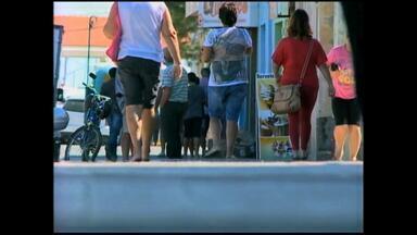 São José do Norte, RS registra três homicídios desde o início do ano - Número é igual a todo o número de crimes deste tipo em 2014.