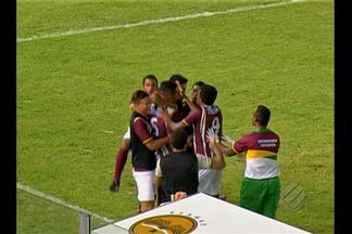 GOLS: veja os gols de Paysandu 1 x 3 Parauapebas - GOLS: veja os gols de Paysandu 1 x 3 Parauapebas