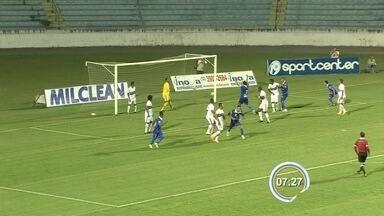 Bragantino perde mais uma, mas Taubaté e São José vencem no estadual - Massa Bruta jogou pelo Paulistão; já os outros dois times atuaram pela A3.